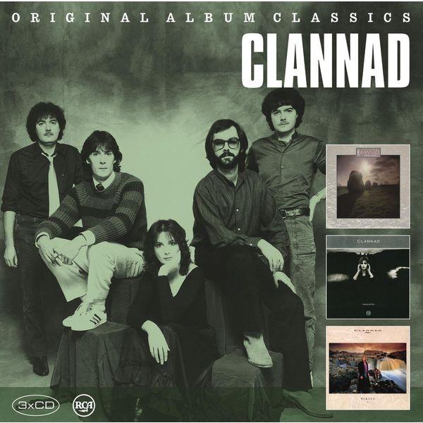 Clannad - Magical ring - Macalla - Sirius