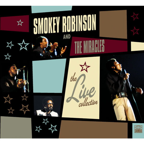 The Miracles|The Live Collection