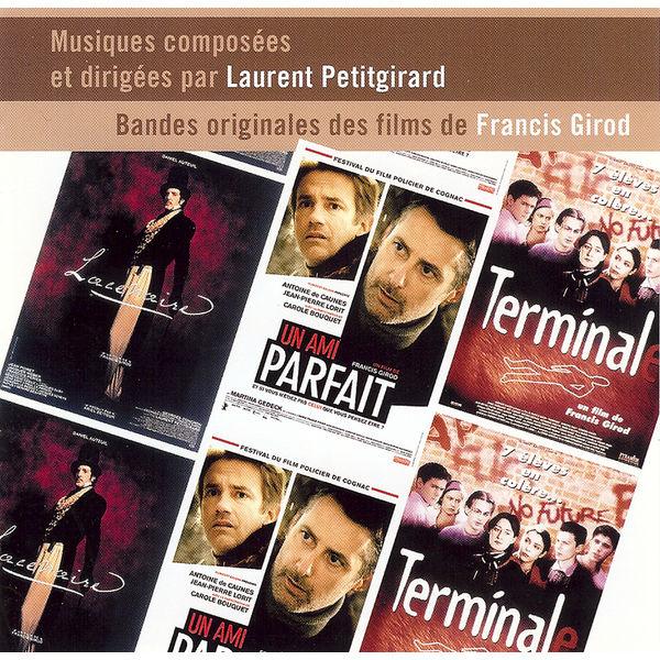 Laurent Petitgirard - Bandes originales des films de Francis Girod