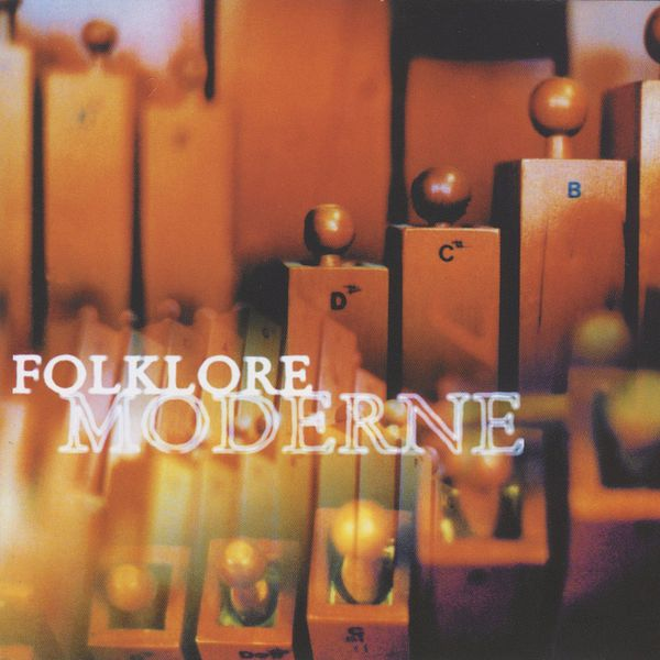 Serge Adam, François Merville - Folklore Moderne / Collectif Polysons