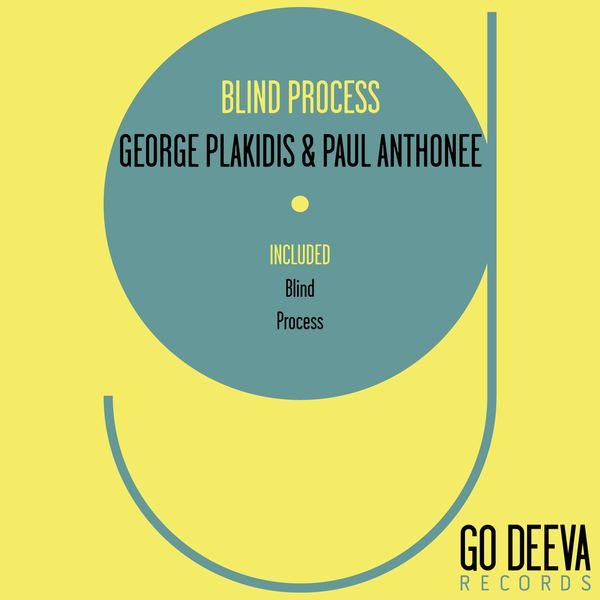 George Plakidis - Blind Process