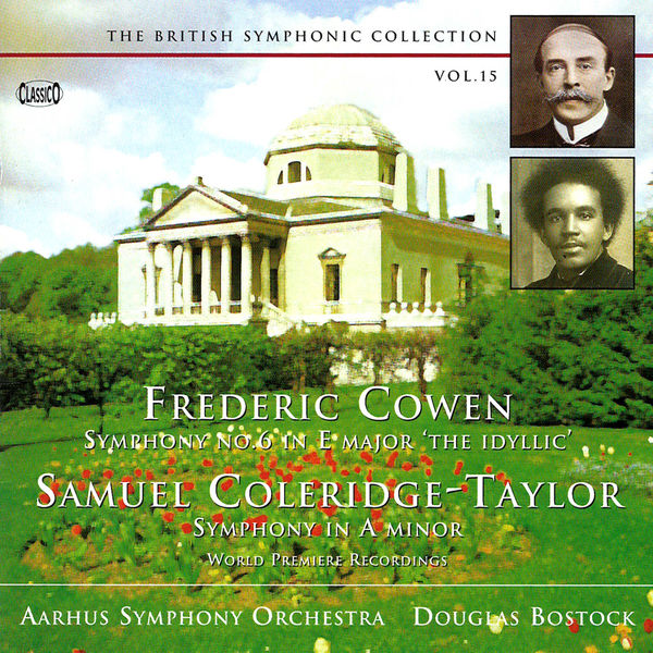 Douglas Bostock - The British Symphonic Collection, Vol. 14
