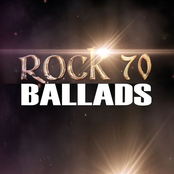 Creedence Clearwater Revival - Rock 70 Ballads