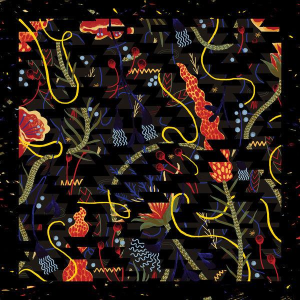 O'Flynn - Glow Worm / Aloha Ice Jam