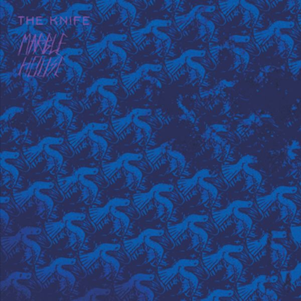 Marble House (Remixes) | The Knife to stream in hi-fi, or to