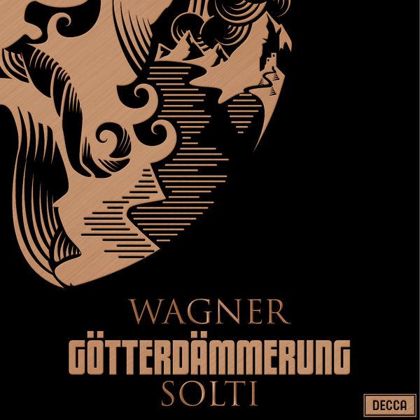 Sir Georg Solti - Wagner: Götterdämmerung