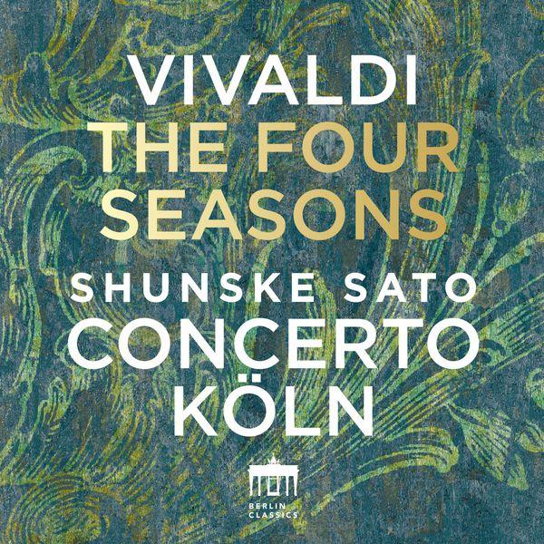 Concerto Köln - Vivaldi: The Four Seasons