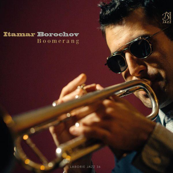Itamar Borochov - Boomerang