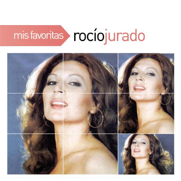 Rocio Jurado - Mis Favoritas
