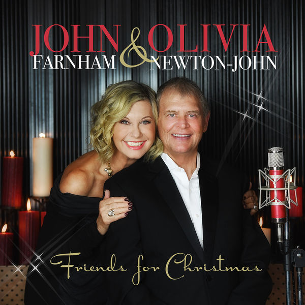 John Farnham - Friends for Christmas