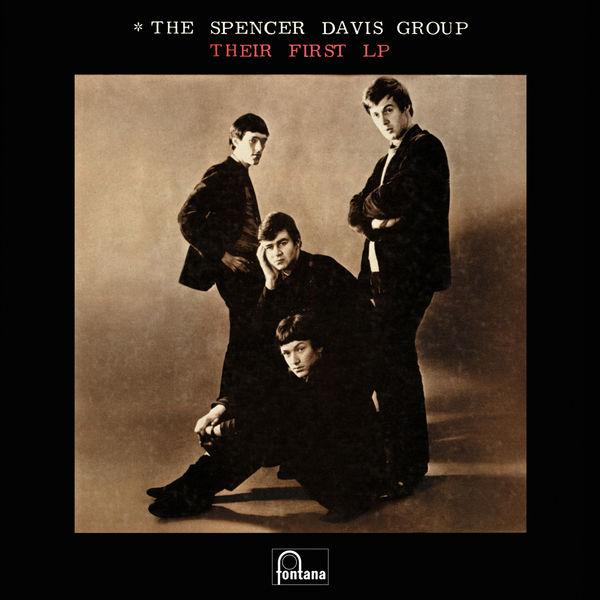 The Spencer Davis Group - Their First LP