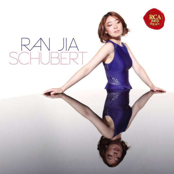 Ran Jia - Schubert : Piano Sonatas D. 958 & 845