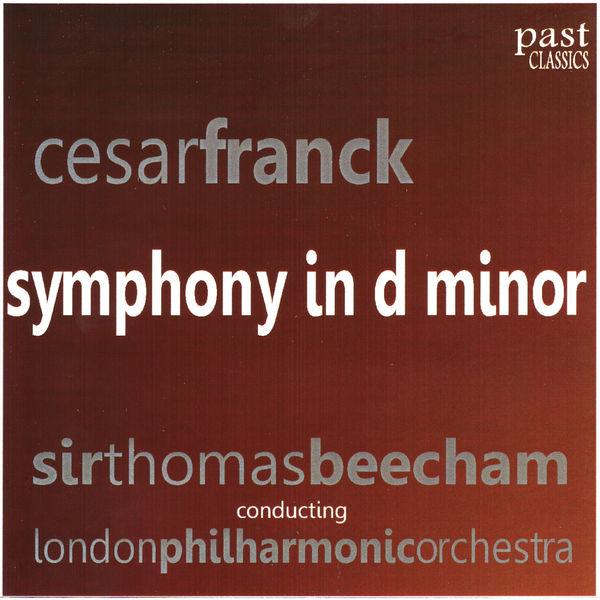 London Philharmonic Orchestra - Franck: Symphony in D minor
