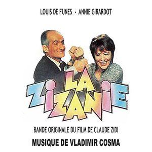 DE FUNES TÉLÉCHARGER GRATUITEMENT LA LOUIS ZIZANIE