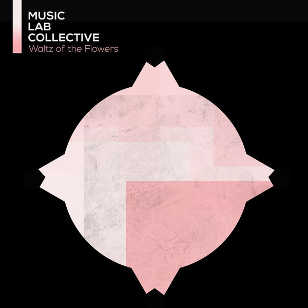 Music Lab Collective - Tchaikovsky: 13. Waltz Of The Flowers (arr. piano) [The Nutcraker, Op. 71, TH 14]