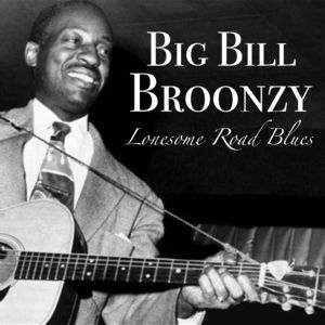 big bill broonzy discography download