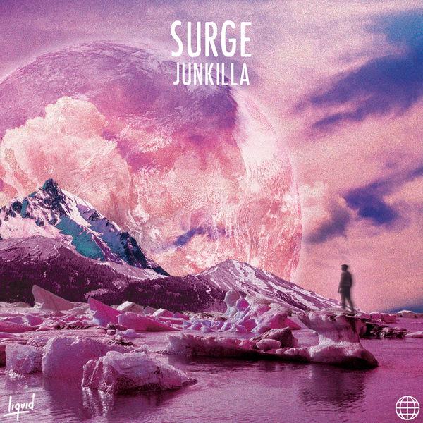 Junkilla - Surge