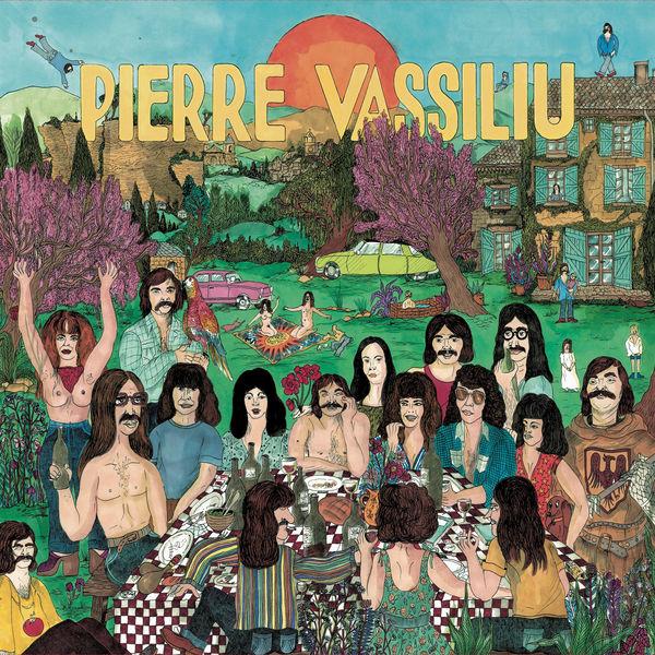 Pierre Vassiliu - Face B (1965-1981)