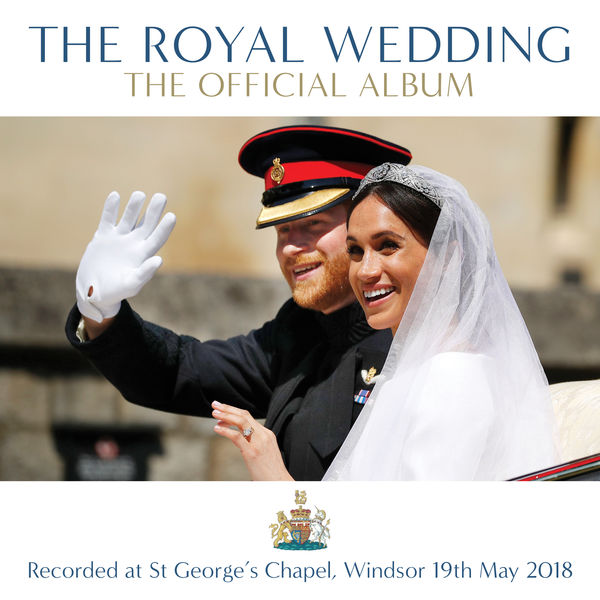 Various Artists - The Royal Wedding - The Official Album