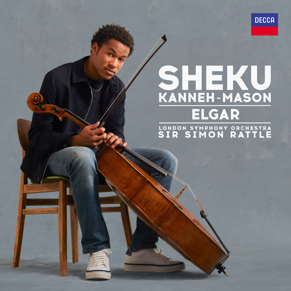 Sheku Kanneh-Mason - Elgar : Cello Concerto & Bridge, Bloch, Fauré, Klengel