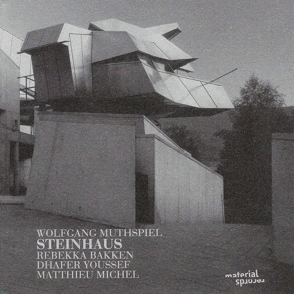 Wolfgang Muthspiel - Steinhaus