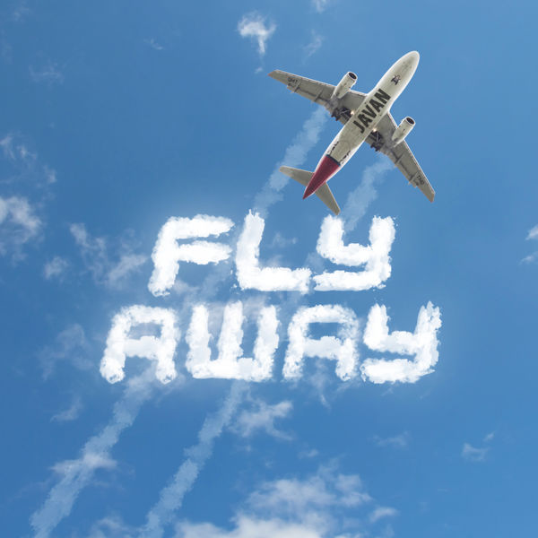 Javan - Fly Away