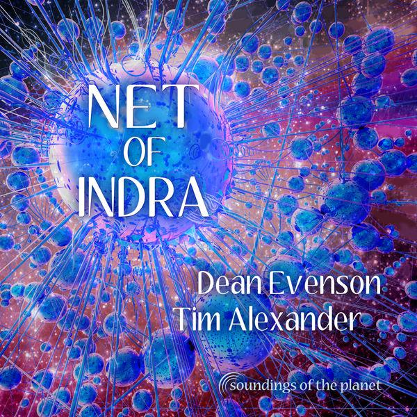 Dean Evenson - Our Fractal Universe