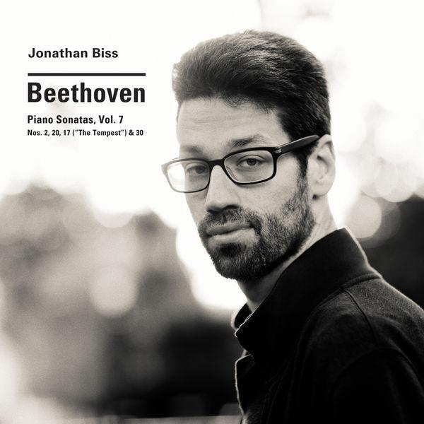 Jonathan Biss - Beethoven : Piano Sonatas, Vol. 7