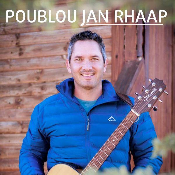 Jan Rhaap - Poublou