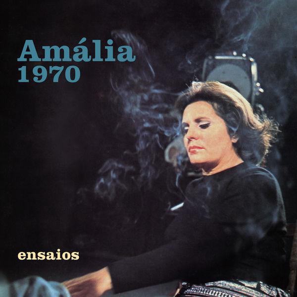 Amália Rodrigues - Ensaios