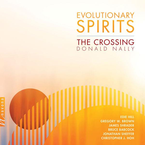 Rebecca Myers - Evolutionary Spirits