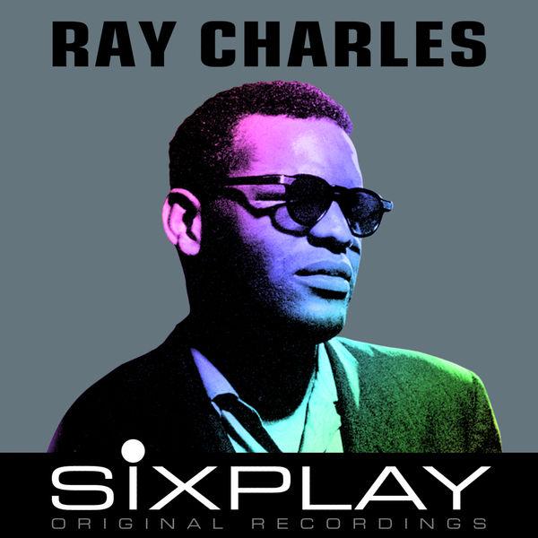 Ray Charles - Six Play: Ray Charles - EP