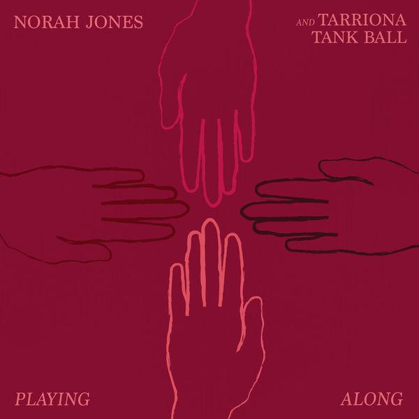 Norah Jones - Playing Along