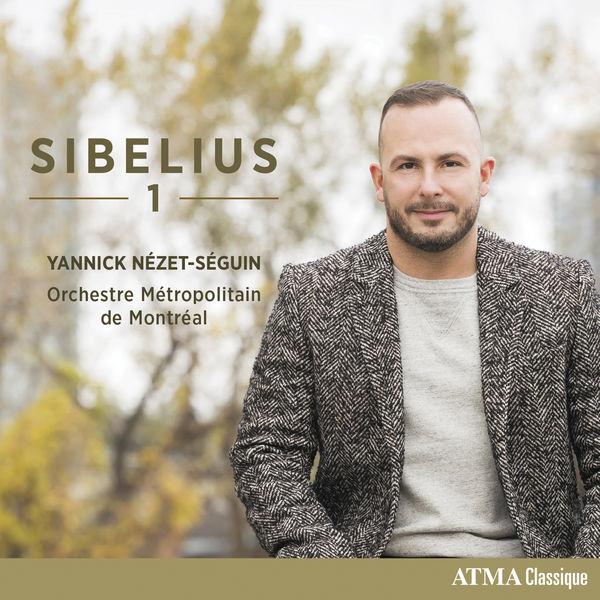 Orchestre Metropolitain - Sibelius: Symphony No. 1 in E Minor, Op. 39