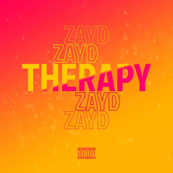 Zayd - Therapy