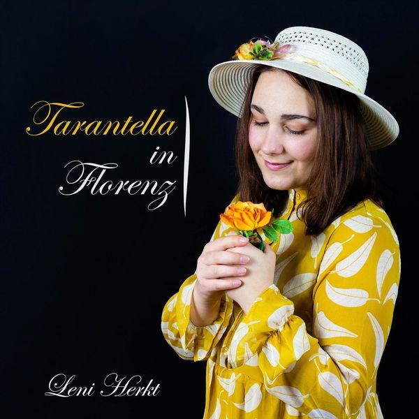 Leni Herkt - Tarantella in Florenz