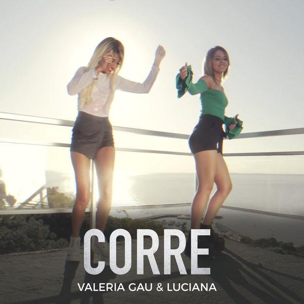 Valeria Gau - Corre