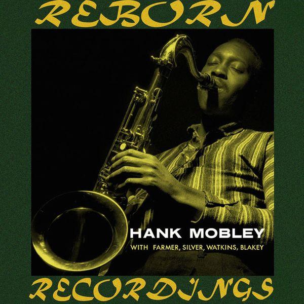 Hank Mobley - Quintet (RVG, HD Remastered)