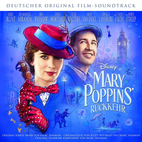 Various Artists - Mary Poppins' Rückkehr