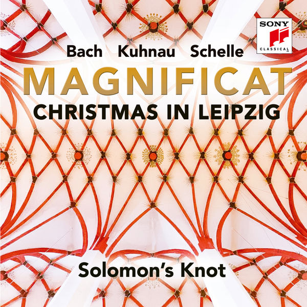 Solomon's Knot - Magnificat - Christmas in Leipzig