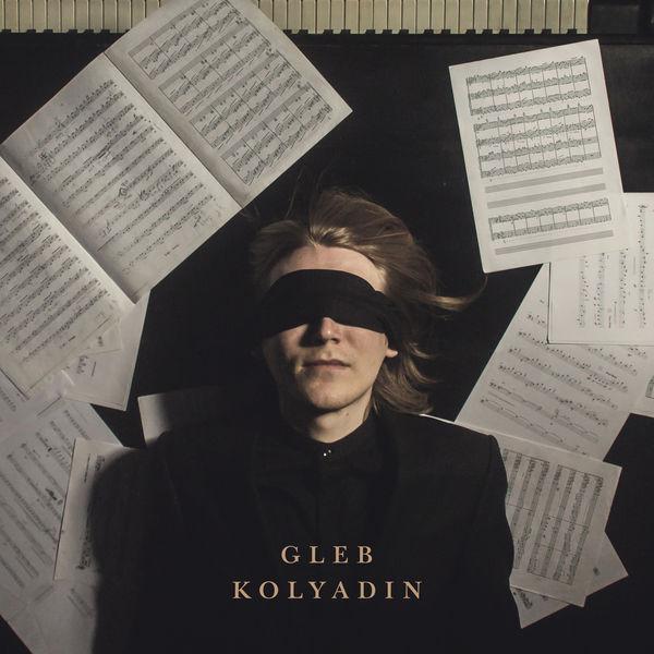Gleb Kolyadin - Storyteller