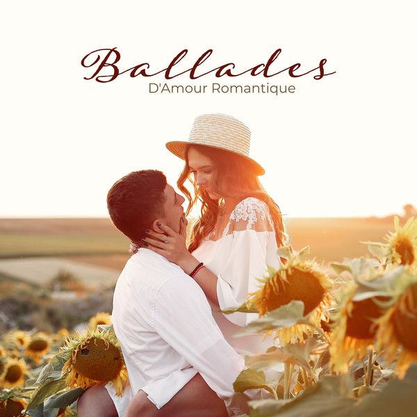 Album Ballades Damour Romantique Piano Pianissimo Piano