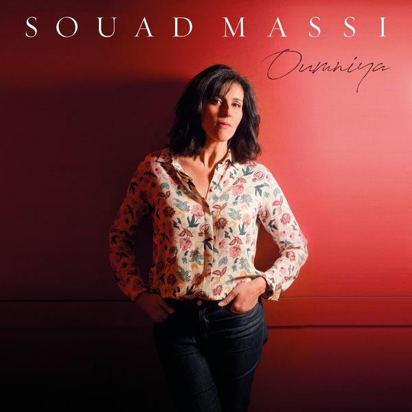 Souad Massi - Oumniya
