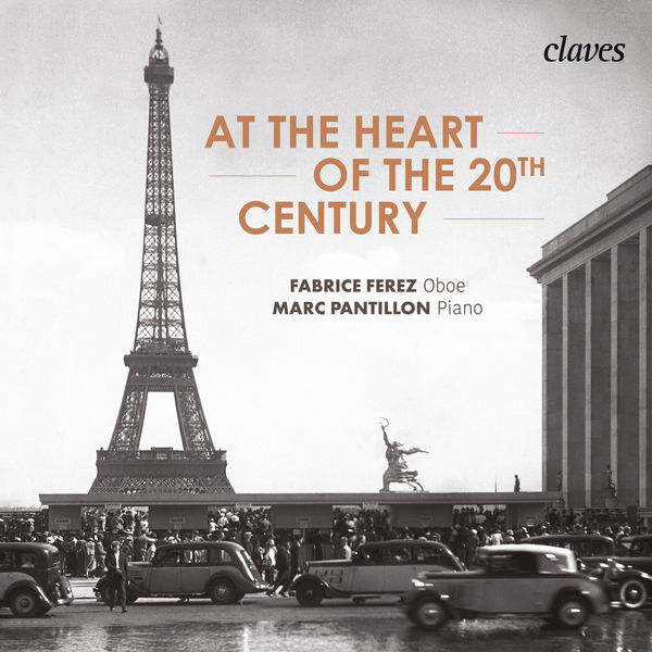 Fabrice Ferez - At the Heart of the 20th Century