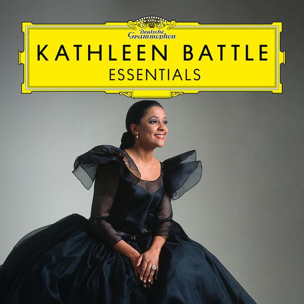 Kathleen Battle|Kathleen Battle: Essentials