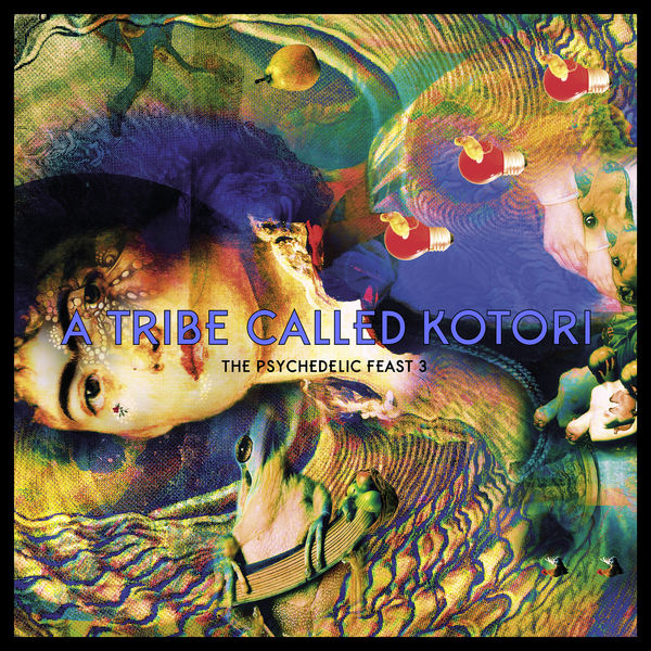 Various Artists - A Tribe Called Kotori - Chapter 3