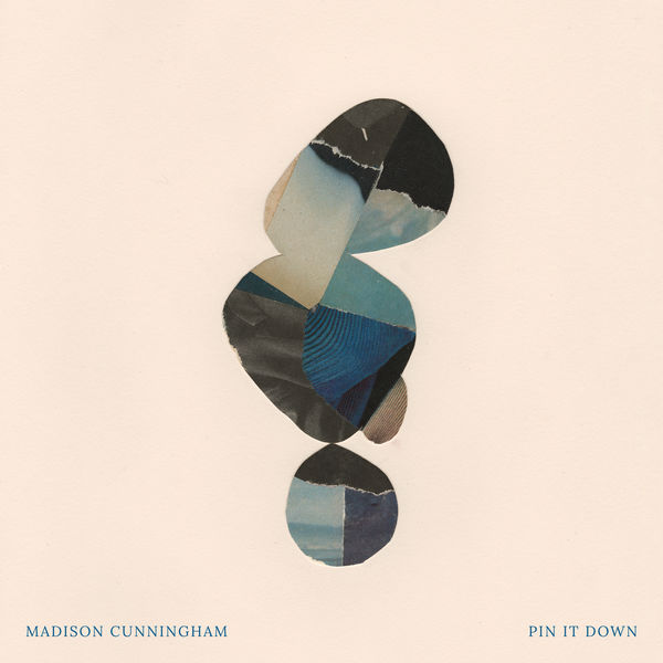 Madison Cunningham - Pin It Down