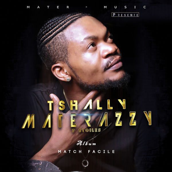 Tshally Materazzy - Match facile
