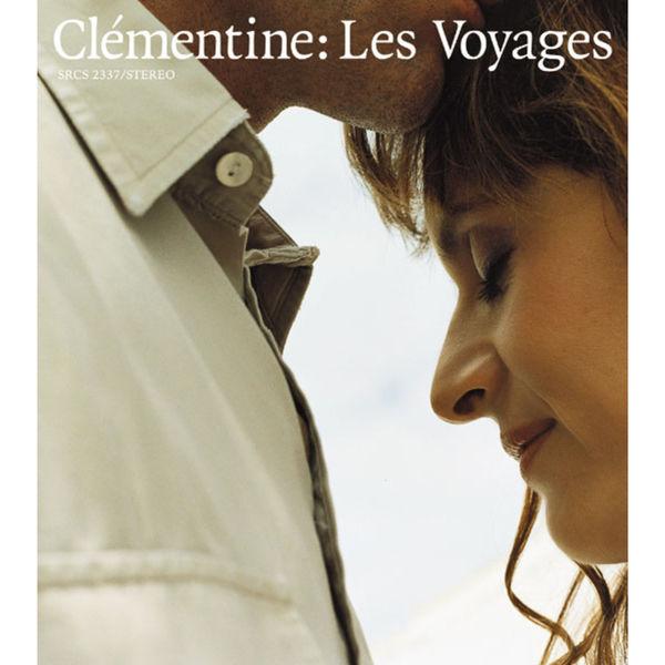 Clémentine|LES VOYAGES