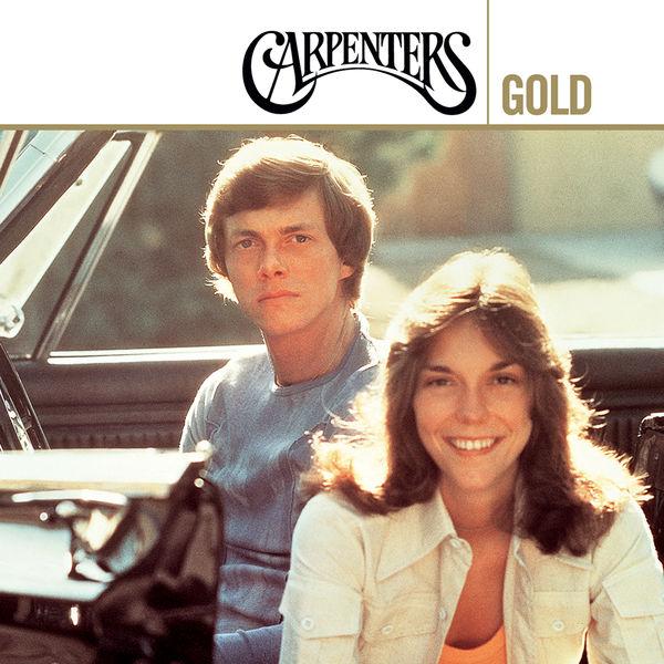 The Carpenters - Carpenters Gold